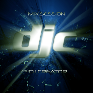 Mix session with dj creator - Topradio guest mix.