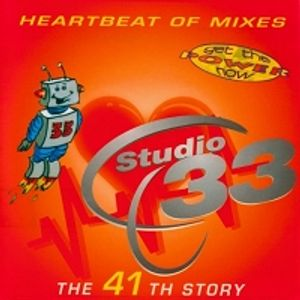 Studio 33 The 41th Story