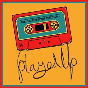 Teoh Lander-Boyce - 17th April 2016 - Played Up