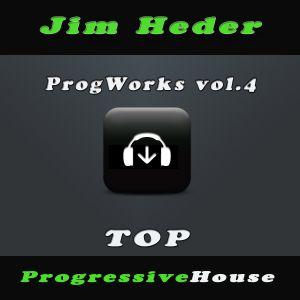 Jim Heder@ProgWorks vol.4