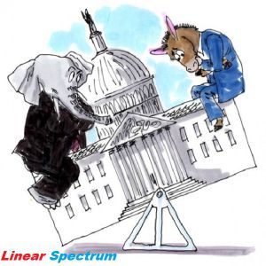 Linear Spectrum: Episode #2 Electoral College