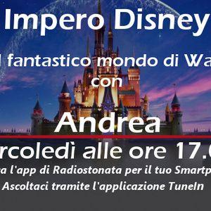 Impero Disney - 16/09/2015