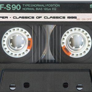 Casper - Classics of Classics 1995