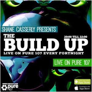Shane Casserly - The Build Up Live On Pure 107 17.12.2016