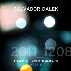 Day 055.03 : ReFresh - Salvador Dalek Live (2011_1208) at Tripnotic.fm... Hour 2