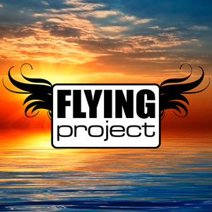 Flying Project Mix #5 (2017) by Mike Lucas & Simon Beta