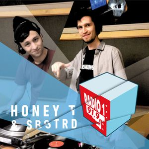 Shadowbox @ Radio 1 17/02/2013 - host: HONEY T + SBSTRD