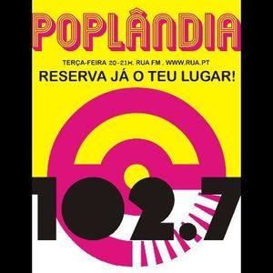 POPLÂNDIA - 26 JAN - Edition 50