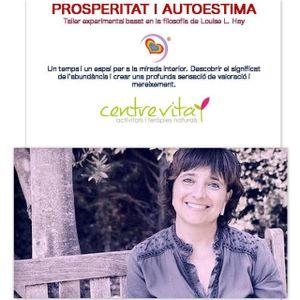 """Trucant Sant Pere Canta – """"Prosperitat i autoestima"""""""