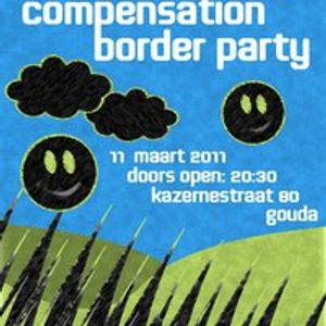 Compensation Border Party