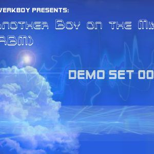 ABM - Demo Set 001 [Uplifting Trance]