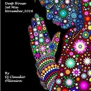 Deep House Set Mix [Nov2016]