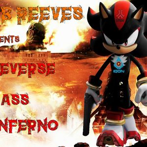 Rob Reeves - Reverse Bass Inferno (2017 Hardstyle Mix)
