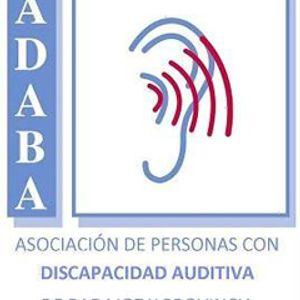 Entrevista ADABA ( Asociación de Discapacitados Auditivos de Badajoz y Provincia). Martes 4 de abril