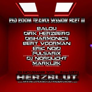 Balou @ Red Room Trance Session Part 3