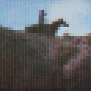 Vol. 4 | Part 2: Cyberpunk Western Scene: Maraud on Friesian Across Technoravaged Desert