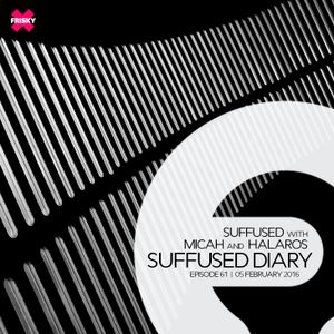 FRISKY   Suffused Diary 061 - Suffused