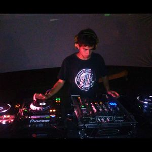 Fer Canal - Especial Set Live Birhtday German Lm ( ultimos 40min. with cdj )