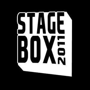 Exercise Stage Box studio mix part1