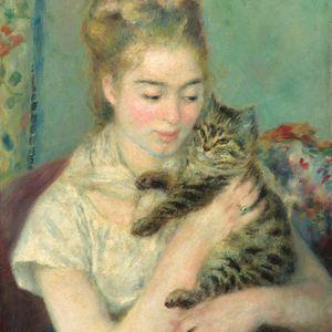 Dame de Cœur (15.05.18) w/ Tryphème