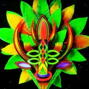 Pachamama Beats / DJ K'an: Ethno-Electronica (@ KKC 04.03.2016)