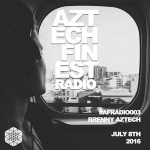 Aztech Finest Radio 003