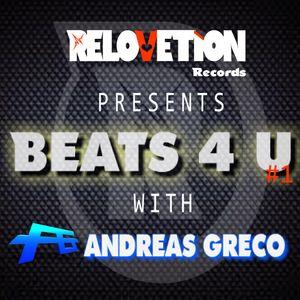 Relovetion - Beats 4 U - Podcast Mix #1 - 13/02/13