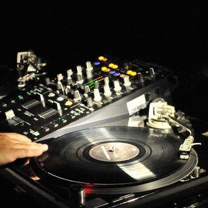 Electro Funk DJ set - 08102015