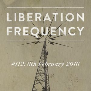 Liberation Frequency #112