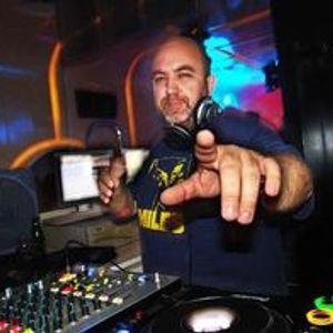 DJ Steven - Live @ Mania 21.05.2010 part 2