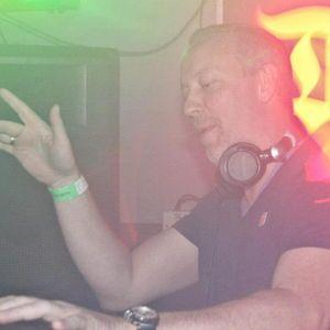 Corruption 106 for Club Oxygen mix by DJ Johan van Alphen