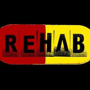 DJ Anthony Carullo - Vocal Rehab Vol. 1 (2009)