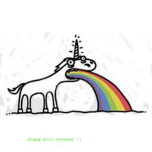 Fcuk Unicorns! Dedicated to DJ Luna-C