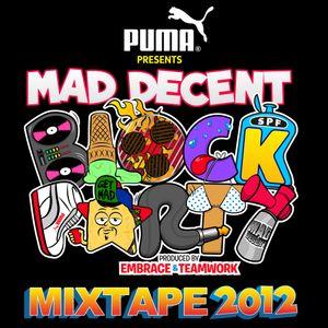 Mad Decent BLock Party MIx 1
