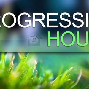 Progressive House Promo Session 14 November 2016
