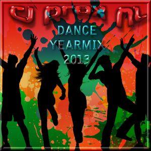 CJ Prox yearmix 2013 (dance edition)