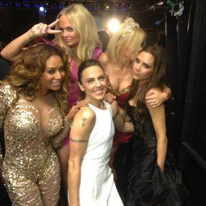 Meio Tom #26 - Spice Girls Forever