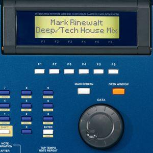 Mark Rinewalt - Deep/Tech-House 13