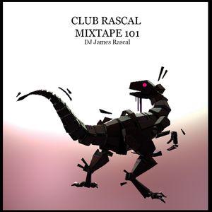 Club Rascal Mix Tape 101
