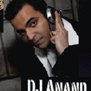 Dj Anand (A-PluS) *** BANGIN KLUB WINNERZ LIVE On April 08 2012 *** info@djanand.com