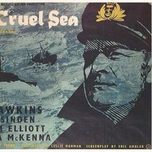 72. Black and White movies: The Cruel Sea, The Long and The Short and The Tall, The Artist