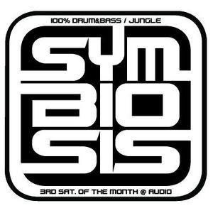Symbiosis Residents' Mix Series 02 - YellowB