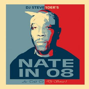 Nate in '08 - The Best Of Nate Dogg (By DJ Steve1der)