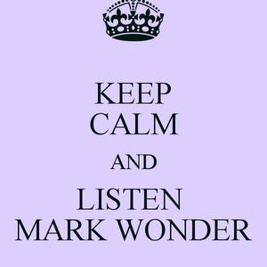 Mark Wonder Mission Deejay
