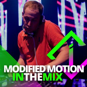 Innovation End Of Summer Blow Out - Modified Motion In The Mix