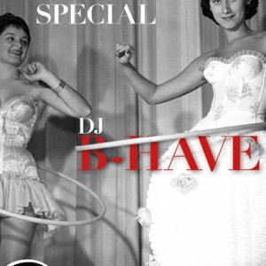 Sunday Special @ Le Belgica 10/07
