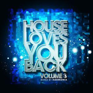 House Loves You Back Vol. 3