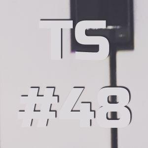 Techno Sunday #48 by Ta_Deck