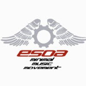 ESOA 03-2013 Mixed by Thom E aka Thom Electronics
