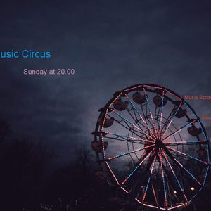 The Music Circus s2 - ep16 3.1.2021 top30 of Greek bands and artists part 3